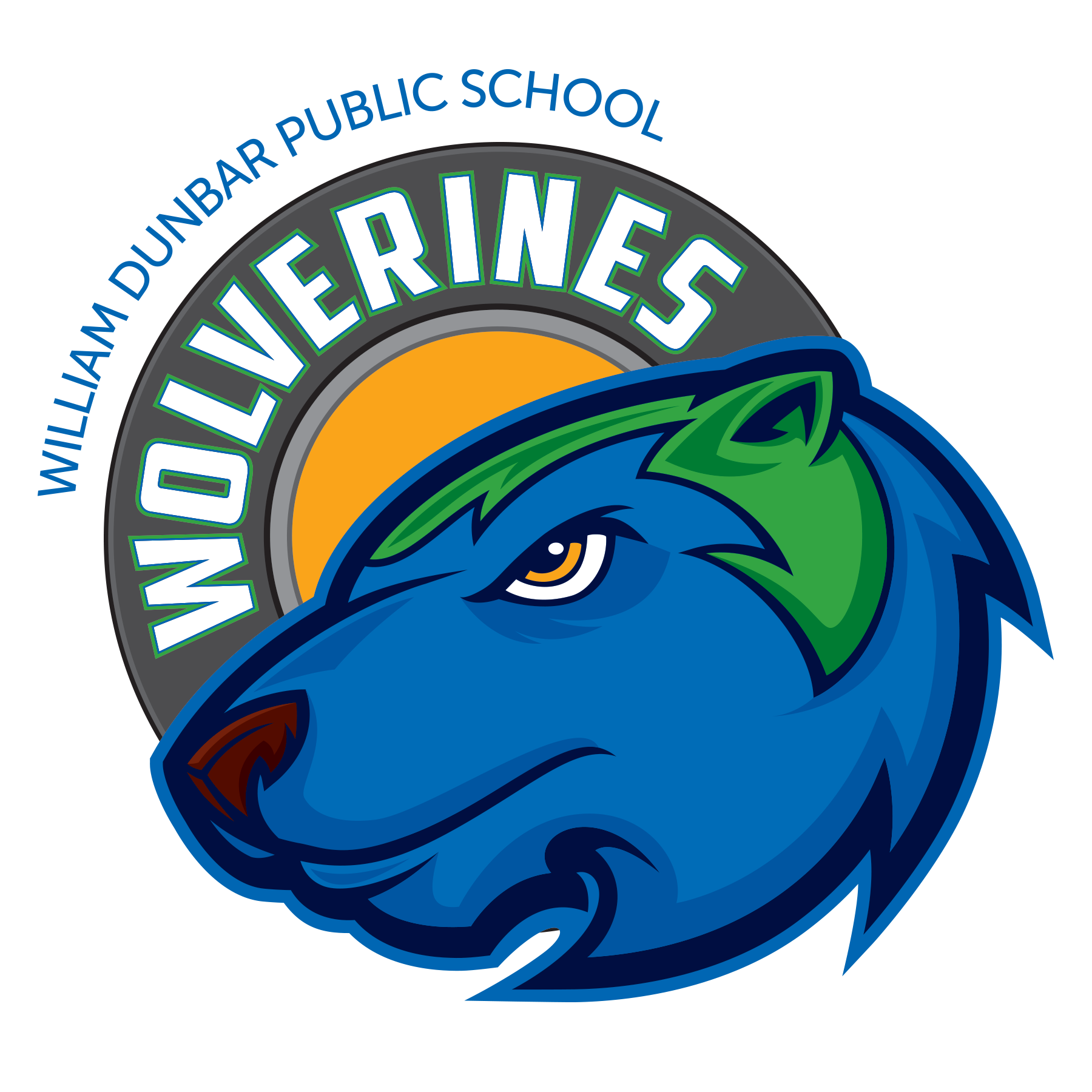 William Dunbar Public School logo